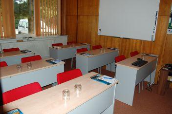 Školiaca miestnosť