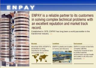 EnpayWeb