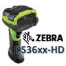 Nové robustné snímače Zebra 36xx