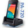 Nový android terminál PA720
