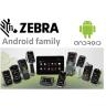 ZEBRA - veľká ponuka Android zariadení