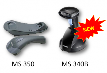 MS340B vs MS350