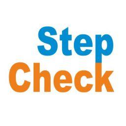 StepCheck_logo