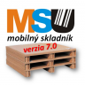 Mobilný skladník nová verzia 7.0