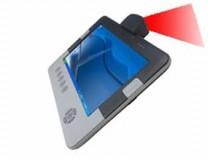 Tablet DASH s čítačkou