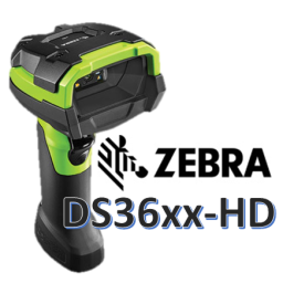Zebra DS36xx-HD