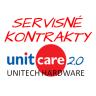 Nové servisné kontrakty UNITECH 2016
