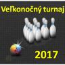 Veľkonočný turnaj v bowlingu