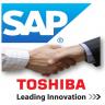 SAP a tlačiarne TOSHIBA