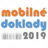 Mobilné doklady 2019
