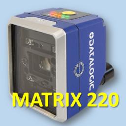 Matrix 220 logo