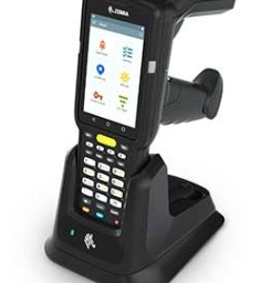 MC3330 RFID cradle