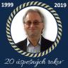 20 rokov práce pre zákazníkov
