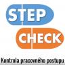 Aplikácia StepCheck ponúka viac